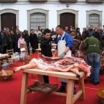 Fiesta de la Matanza en Villanueva de Córdoba: manteniendo tradiciones