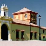 El lujo hecho alojamiento: Hacienda La Boticaria