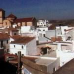 Lucainena de las Torres en Almeria