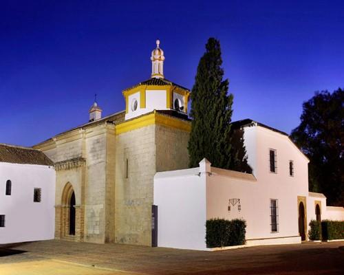 Monasterio de La Rábida, Monumento Nacional
