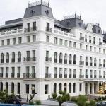 El Gran Hotel Sardinero
