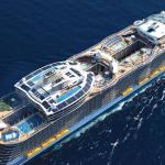 Oasis of the seas desde Barcelona
