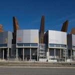 Estadio Fernando Buesa Arena