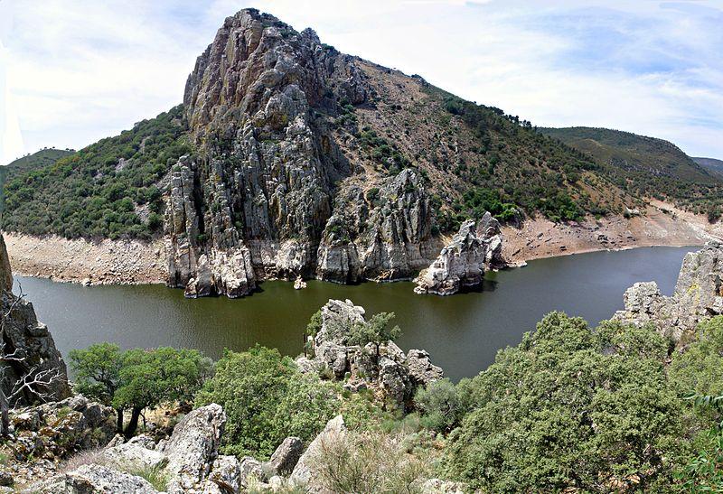 El Parque Nacional más importante de Extremadura