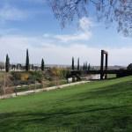 El Parque Juan Carlos I