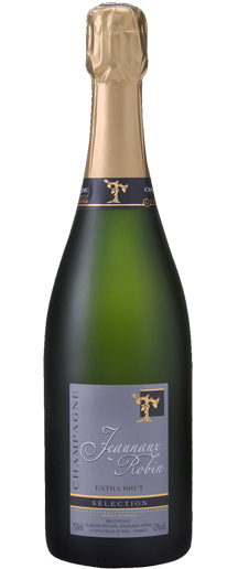 Jeaunaux-Robin Extra Brut Selection