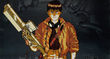 Akira: cyberpunk, science fiction, nihilistic, post apocalyptic cinema