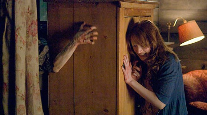 The Cabin in the Woods, movie