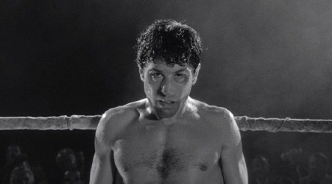 Raging Bull, movie