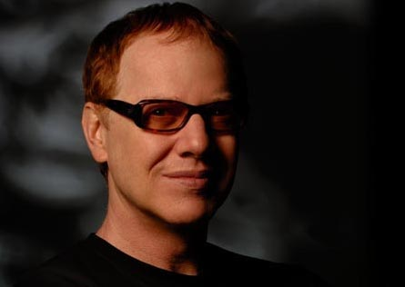 Danny Elfman: master of the musical macabre
