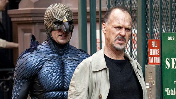 Michael Keaton: The Dark Knight Returns