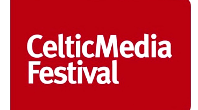 Record-breaking year for Celtic Media Festival's call for entries