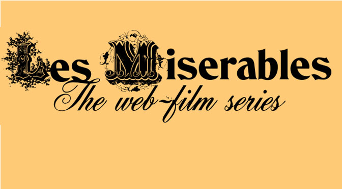 Les Miserables Web Series