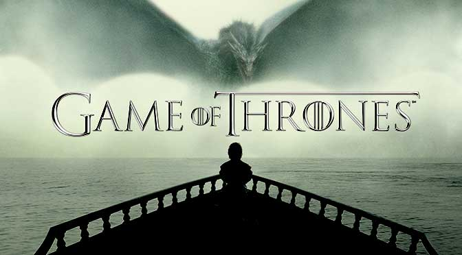 Game of Thrones Season 5 premiere simulcast at Exeter Picturehouse