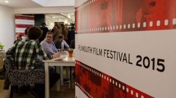Plymouth Film Festival's 3-day schedule sure to delight film fans