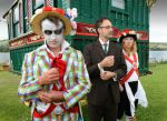 Exeter film premiere for Hell's Bells – a psychological thriller unearthing the dark side of Morris Dancing!