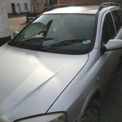 Vauxhall Astra Windscreen