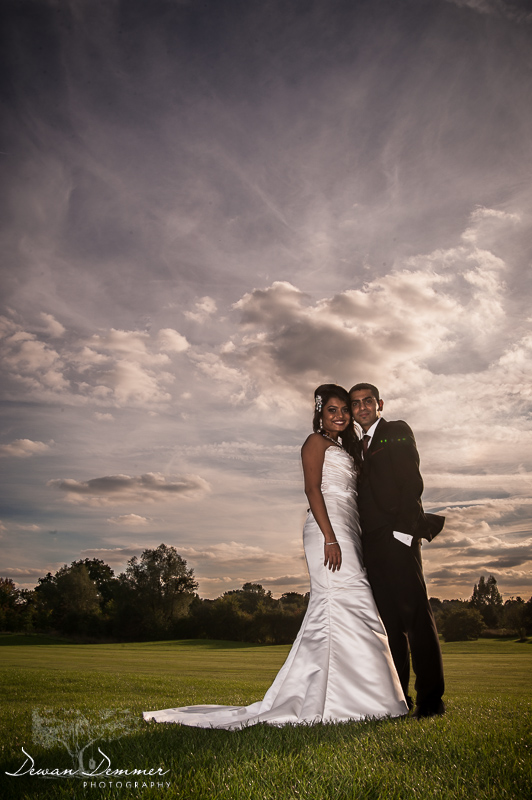 Wedding Photography Woolston Manor