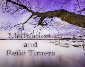Meditation and Reiki Timers
