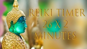 Enlighten Me – Reiki Healing Music and Timers