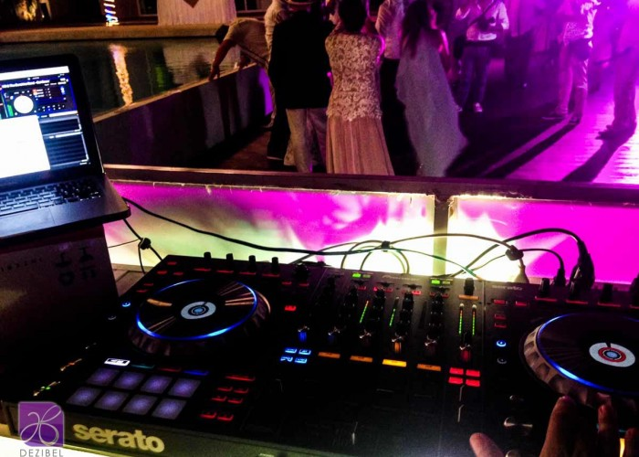 Audio-and-lighting-equipment-Wedding-and-event-productions-20