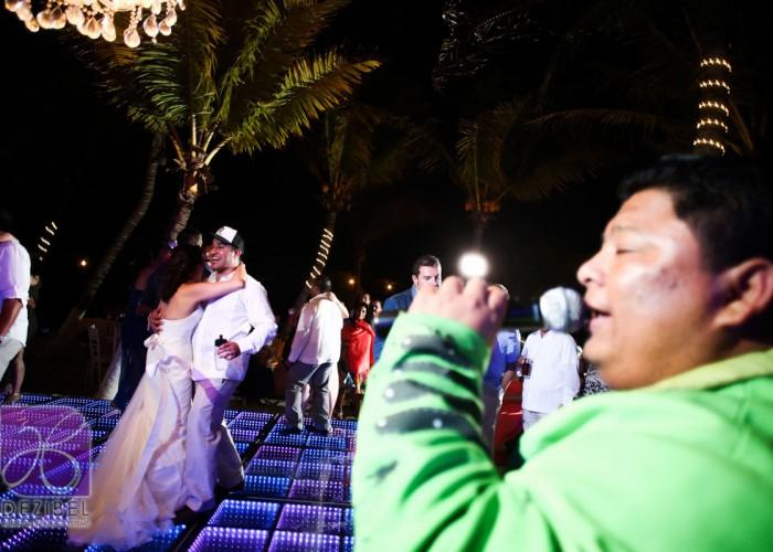 Wedding cancun-Planners- Musicians-56
