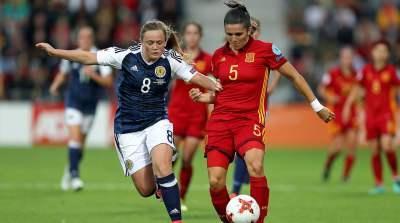 England und Spanien im Viertelfinale :: DFB - Deutscher Fußball-Bund e.V.