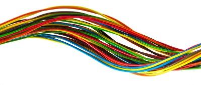 Electrical Wires & Cables - D & F Liquidators Inc