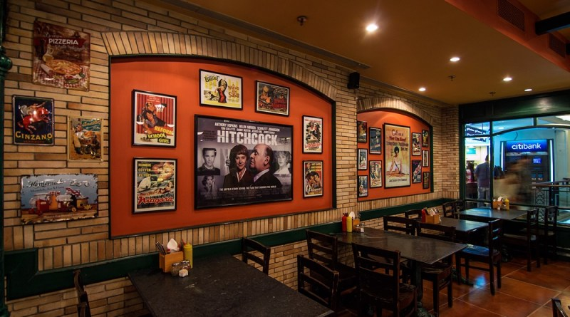 The Big Chill Cafe