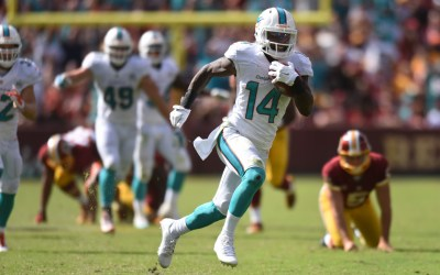 NFL Week 3 Preview, DraftKings & Fanduel