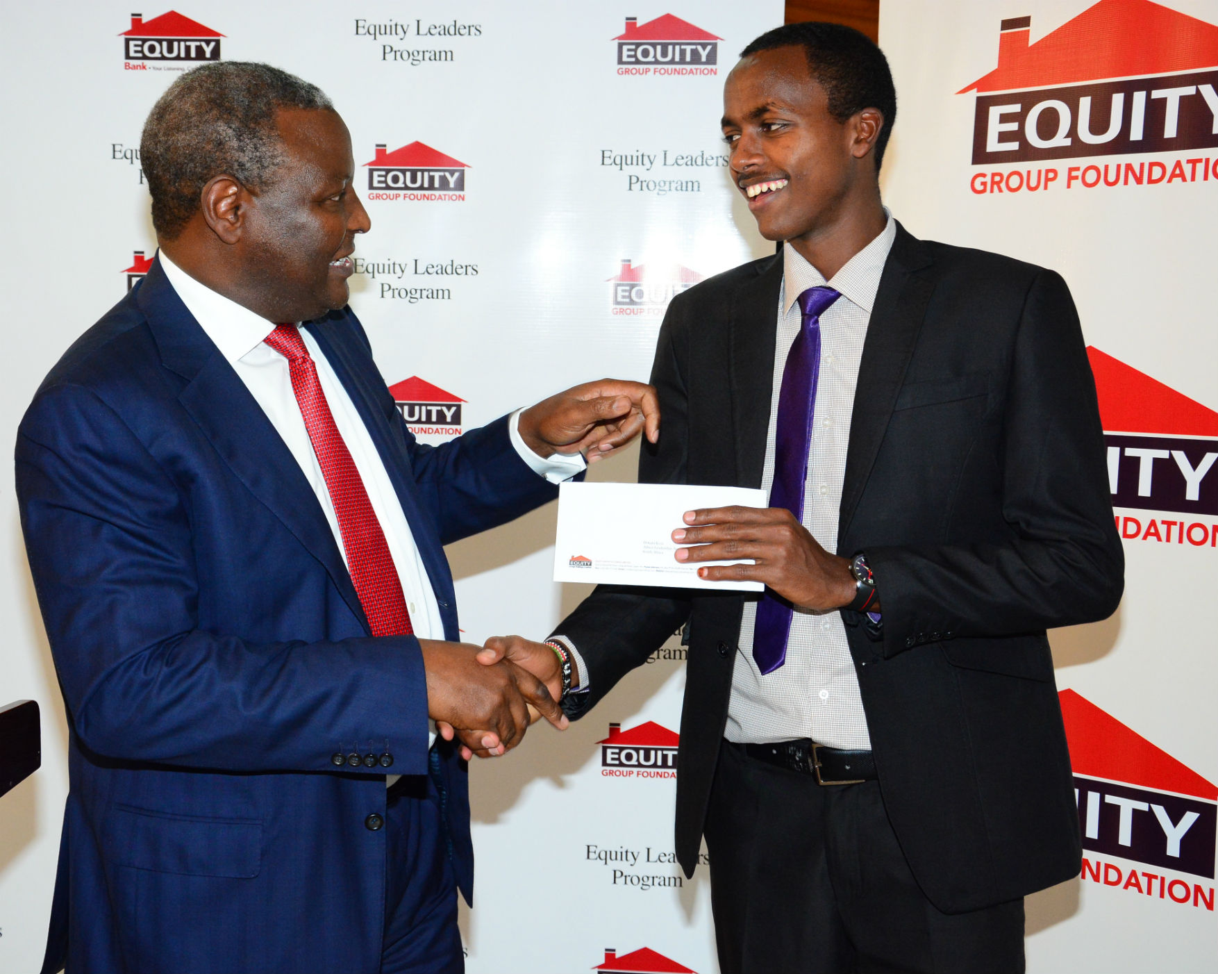 Equity Bank reduces interest rates on credit facilities to 14.5 percent p.a