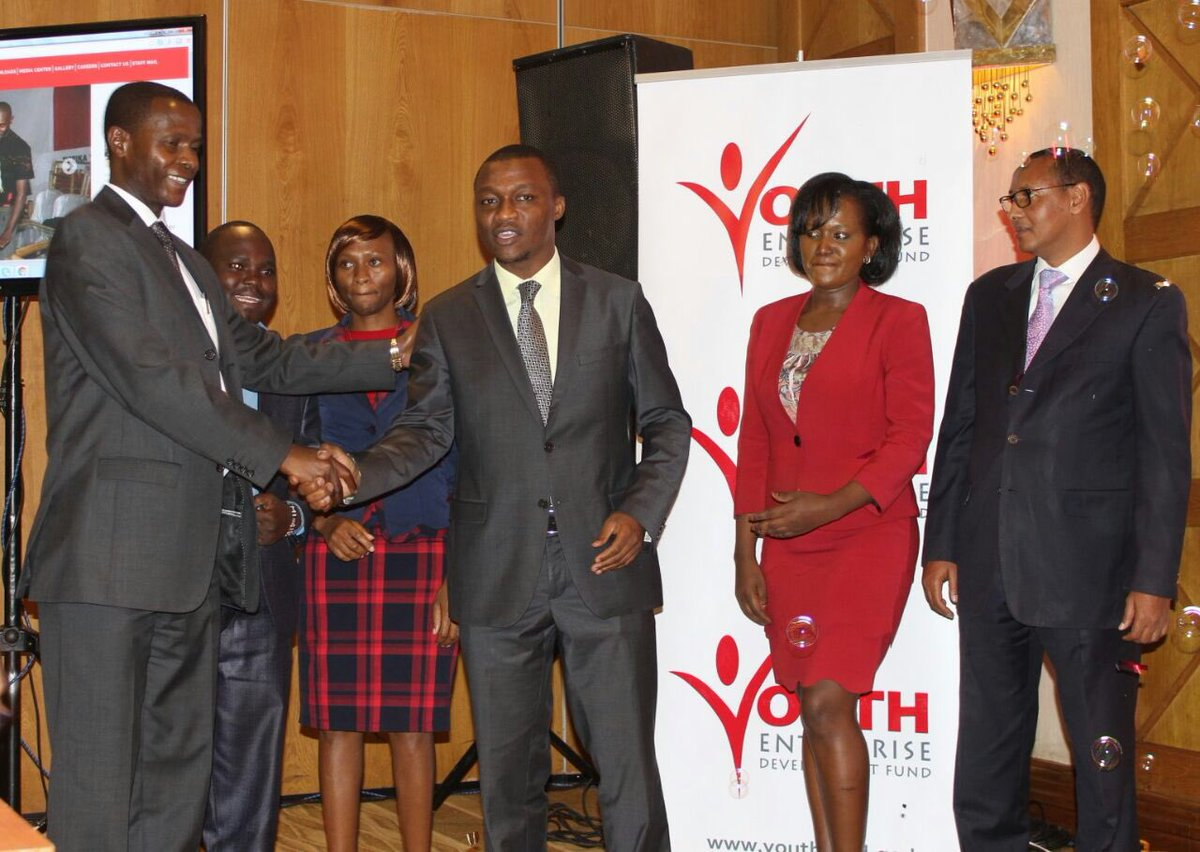 Youth Fund to recover sh300 million from beneficiaries in 100 days