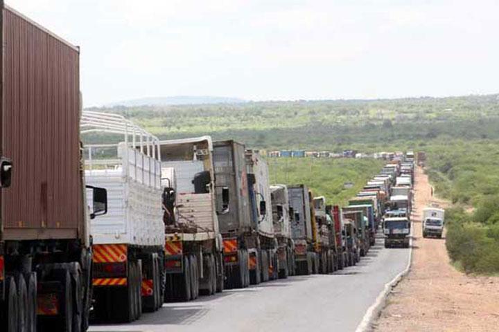 Six lane Mombasa-Nairobi highway to cut logistic costs by 500 percent