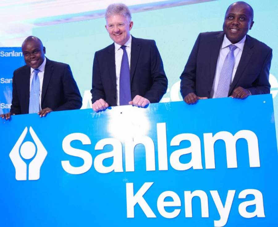 Sanlam Kenya posts 487% increase in profits