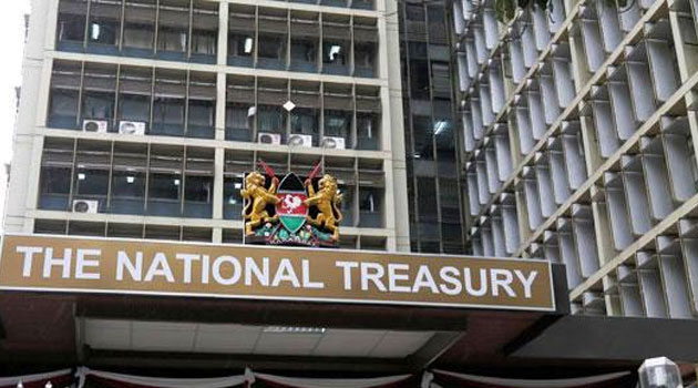 Buy Treasury bond with as little as sh3000