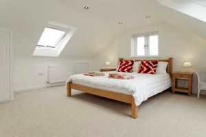 Canaan Luxury Holiday Home In Worth Matravers For Large Parties Master Bedroom