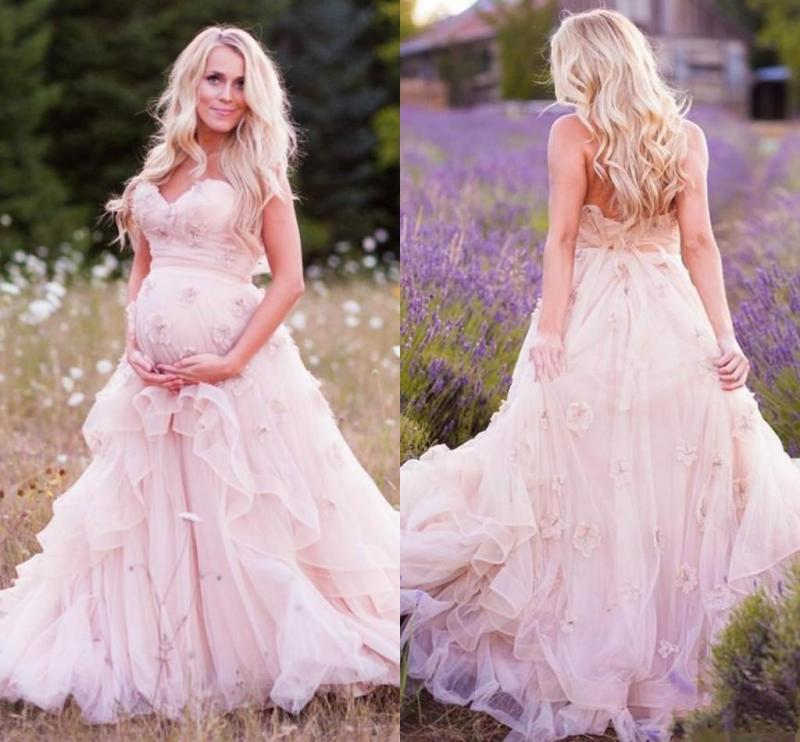 Large Of Pink Wedding Dress