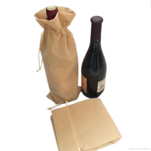 Medium Of Wine Gift Bags