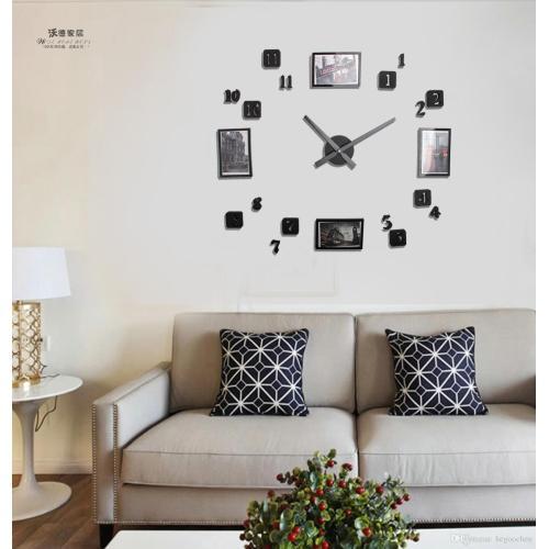 Medium Crop Of Digital Clock For Living Room
