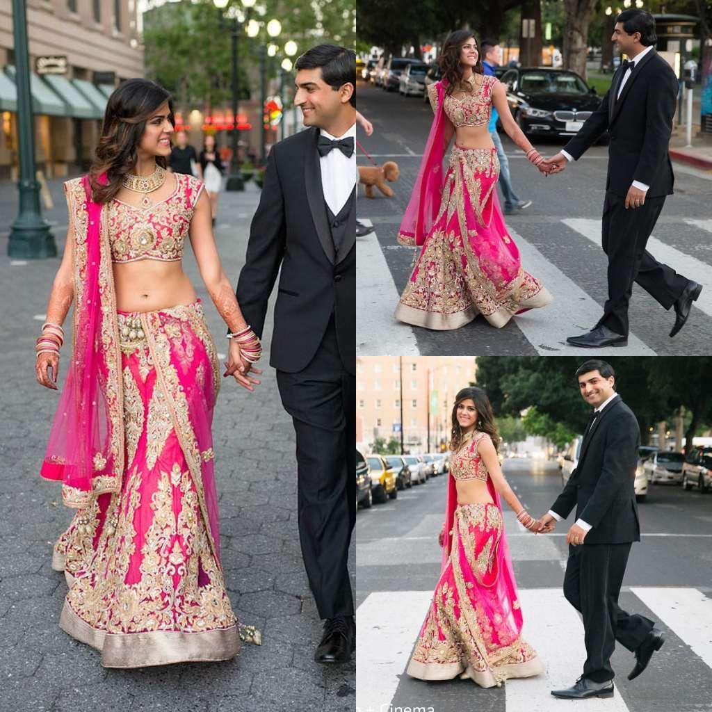 Fullsize Of Indian Wedding Dress
