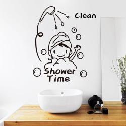 Small Of Bathroom Wall Decor