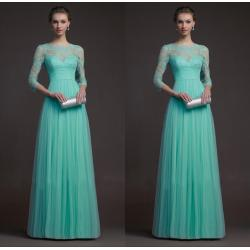 Small Crop Of Turquoise Bridesmaid Dresses