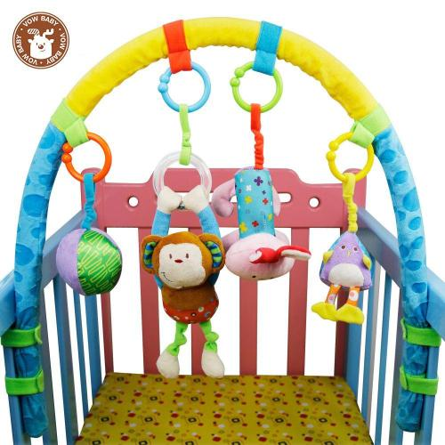 Medium Of Best Toys For 6 Month Old