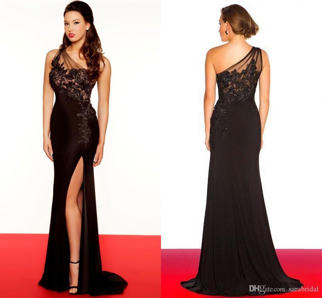 Fullsize Of One Shoulder Dresses