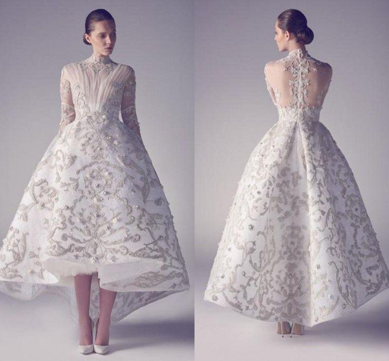 Large Of White Evening Dresses
