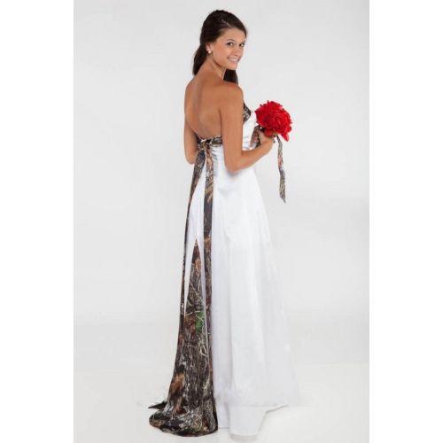 Medium Crop Of Camo Wedding Dresses