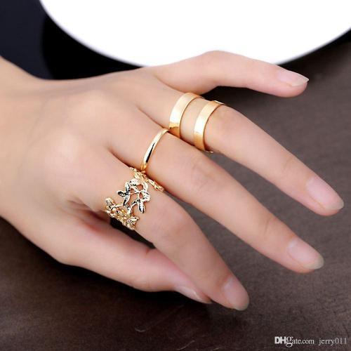 Medium Crop Of Types Of Rings