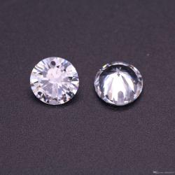 Small Of Cubic Zirconia Vs Diamond