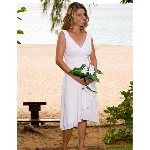 Medium Crop Of Casual Wedding Dress