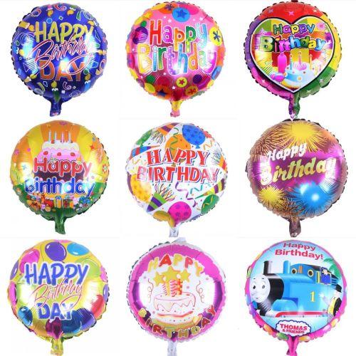 Medium Of Happy Birthday Party